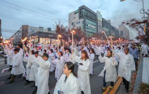당진시 독립만세운동 100주년 기념식(2019.11.06)